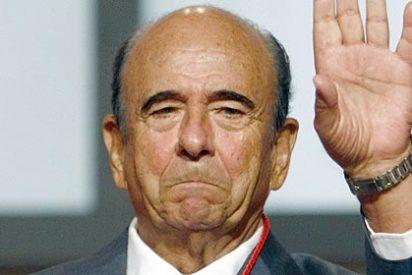 Muere Emilio Botín, primer banquero de Europa