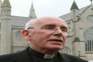 El Papa acepta la renuncia del cardenal Brady