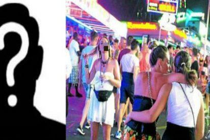 ¿Políticos implicados en la trama mafiosa de la 'intoxicada' y apestosa Punta Ballena?