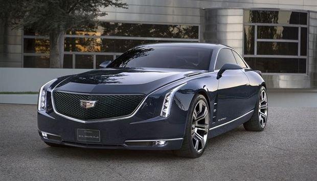 Cadillac quiere hacerse más Premium