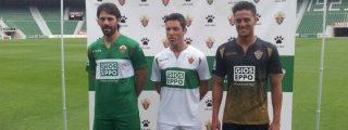 Málaga y Elche, serán investigados por la LFP