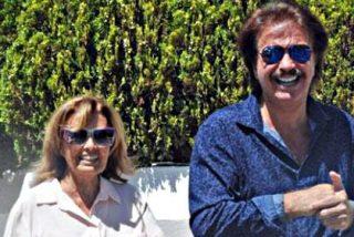 Los veteranos María Teresa Campos y Edmundo Arrocet tan amantes como cómplices