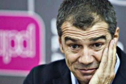Toni Cantó quiere ser presidente de la Generalitat Valenciana y se presenta a las primarias