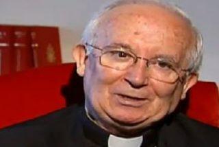 """Antonio Cañizares: """"Es urgente y apremiante dar la buena noticia a los pobres"""""""