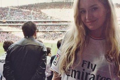 La ambiciosa hijastra de Carlo Ancelotti