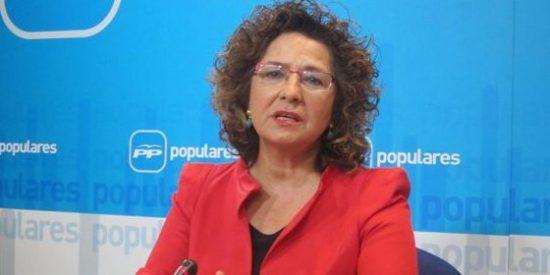 """Riolobos: """"Los ciudadanos conocen la máquina de hacer parados que es Page"""""""