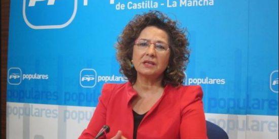 """El PP acusa a García Page de """"ir en contra de sus ciudadanos"""""""
