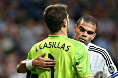 El Real Madrid se da una terapia de goles en el Bernabéu pero no despeja las dudas