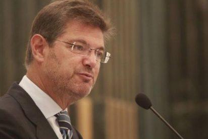 Los socialistas critican que el PP trabaja en el desmantelamiento de la justicia como servicio al ciudadano