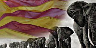 Solo un tercio de los catalanes ve posible la independencia de Cataluña