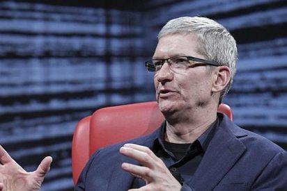 El nuevo iPhone 6 de Apple integrará el 'modo de una sola mano'