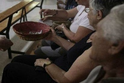 Acusan a una exconcejal socialista de 'meter mano' al cepillo de una ermita