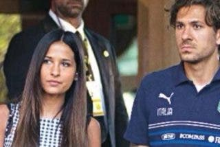La espectacular novia del nuevo fichaje del Atlético