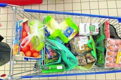 Conoce cuáles son los supermercados más baratos y más caros de España