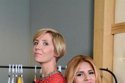 Chabelita colaboradora de moda de Telecinco