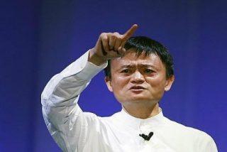 El fundador de Alibaba se convierte en el hombre más rico de China de la noche al día