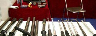 El boyante negocio de una China sin escrúpulos...¡exportar herramientas de tortura a países con mal historial!