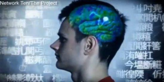 [Vídeo] Un joven australiano despierta del coma tras un accidente hablando en chino
