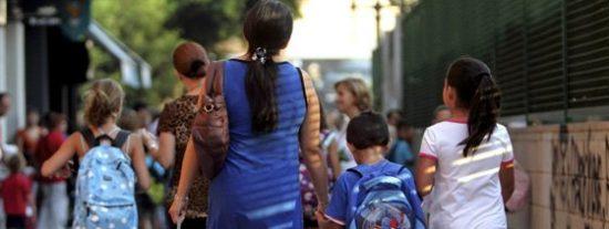 La vuelta al cole no tiene por qué ser un drama: 6 maneras de motivar a tu hijo