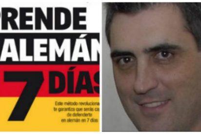 Ramón Campayo te ofrece la posibilidad de charlar con Merkel en tan solo una semana