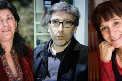 El País, único periódico que se quedó sin columnistas estrella en agosto