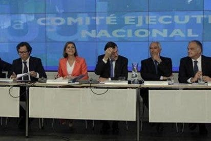 Rajoy reanuda con el PP un curso político protagonizado por Cataluña y y la agenda de la regeneración