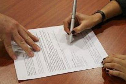¿Por qué dejarse una pasta en abogados? Llegan los contratos jurídicos 'low cost'