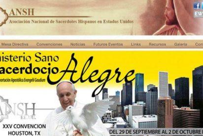 Convención de sacerdotes hispanos de los Estados Unidos