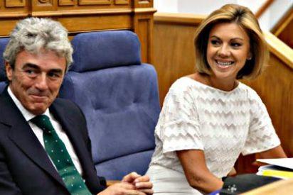 María Dolores Cospedal no se conforma con un sobresaliente: lo quiere cum laude