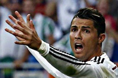 El Madrigal se burla de esta 'pifia' de Ronaldo