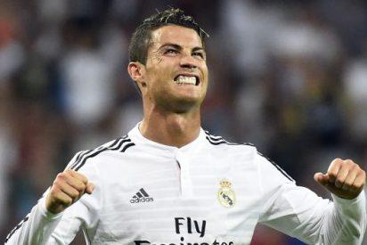 Cristiano Ronaldo vuelve a la delantera del Real Madrid para la gran batalla del derbi