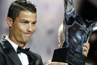 Cristiano Ronaldo critica públicamente la política de fichajes de Ancelotti y Florentino en el Real Madrid