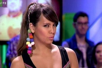 """Cristina Pedroche: """"Frank Blanco, no me toques los pompones que te los tragas"""""""