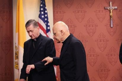 El nuevo arzobispo de Chicago, a favor de la reforma migratoria