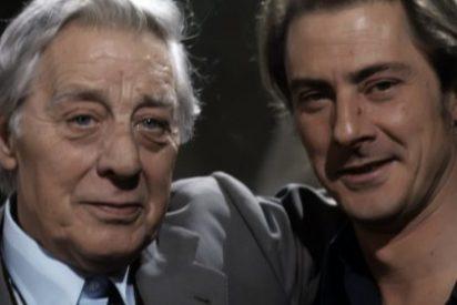Encuentran en un hostal de Madrid el cadáver sin vida del actor Daniel Dicenta
