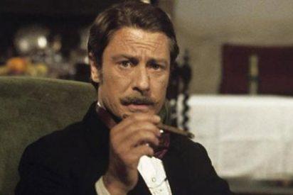 El último adiós y más triste a un gran actor llamado Daniel Dicenta