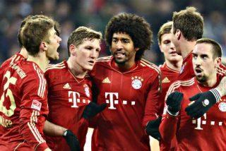 El mejor jugador del Bayern afirma que el Manchester intentó ficharle
