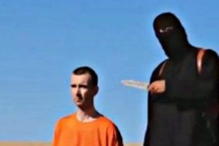 Los matarifes del Estado Islámico decapitan a un cooperante británico