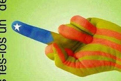 """Cataluña: De traidores y """"botiflers"""""""