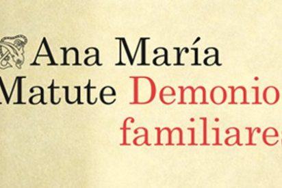La hermosa obra inacabada con la que se despide Ana María Matute
