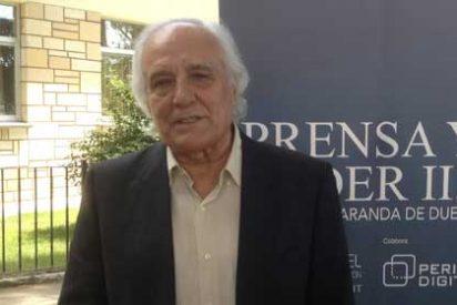Raúl del Pozo da por hecho que Pablo Iglesias llegará a La Moncloa en las próximas generales