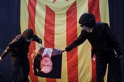 Nacionalistas en Cataluña y el Paús Vaco: Descolocar al Gobierno
