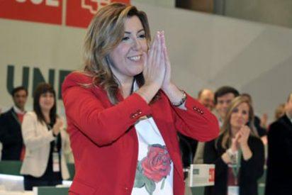 Los socialistas ganarían las elecciones andaluzas con tres puntos sobre el PP