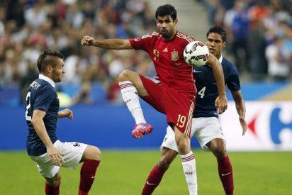 La selección de España sigue en la inopia y pierde 1-0 con una juvenil Francia