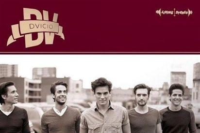 Dvicio presenta su álbum 'Justo ahora'