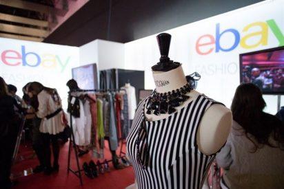 La moda española se exhibe en un 'escaparate' mundial gracias a eBay