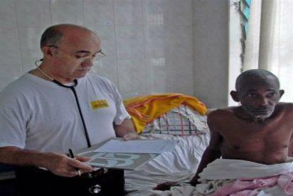 Muere sin remedio el misionero Manuel García Viejo enfermo por ébola