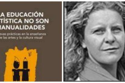 María Acaso muestra nuevas prácticas en la enseñanza de las artes y la cultura visual