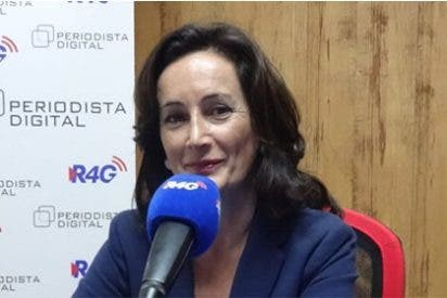 """Edurne Uriarte: """"Sabemos lo que piensa Sánchez del 'Toro de la Vega' pero no de España"""""""