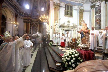 Coronación de la Mare de Déu del Roser